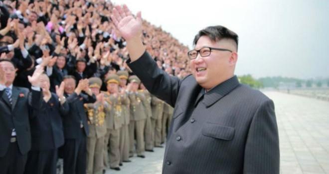 """Hoa Kỳ chính thức """"thanh trừng"""" ông Kim Jong-un"""