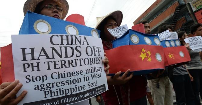 Trung Quốc sẽ làm gì trước phán quyết bất lợi ở Biển Đông?