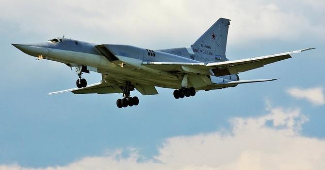 """Thư ký của Putin nói về """"đòn tấn công báo thù """"của Không lực Nga vào IS"""