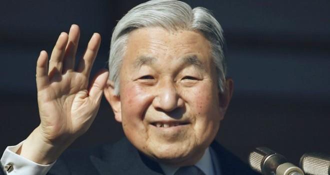 Nhật hoàng có ý định 'thoái vị'