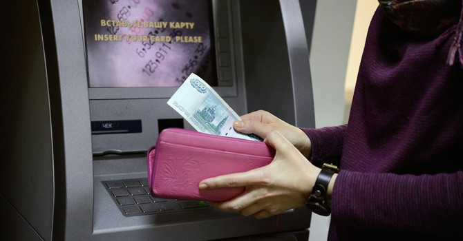 77% người Nga cho rằng kinh tế đang bị khủng hoảng