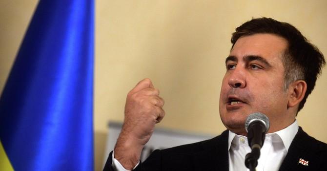 Thống đốc Odessa cáo buộc chính phủ của ông Yatsenyuk ăn cắp 8 tỷ USD