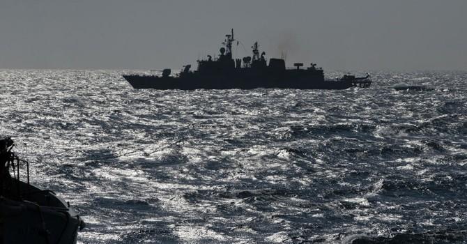 Sau đảo chính, Hạm đội Thổ Nhĩ Kỳ kiểm lại thấy thiếu mất 14 tàu chiến