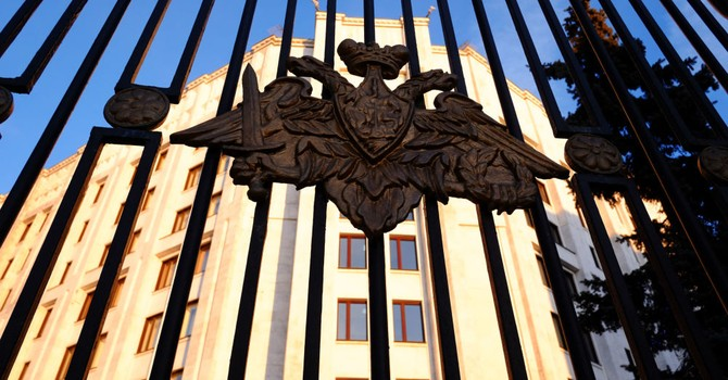 Bộ Quốc phòng Nga ngạc nhiên trước cáo buộc vi phạm không phận NATO