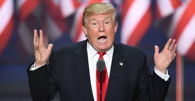 Tỷ phú Trump: Tôi chả có xu nào đầu tư ở Nga cả