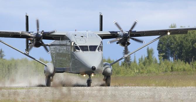 Estonia từ chối hai máy bay quân sự viện trợ của Hoa Kỳ