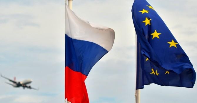 EU có thể dỡ bỏ trừng phạt với một bộ phận của nền kinh tế Nga