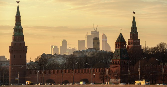 """Nga: Dọa dẫm của IS chỉ thể hiện sự """"cùng đường"""" của tổ chức này"""