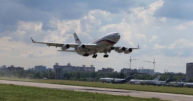 """""""Máy bay Ngày phán quyết"""", phương tiện bảo đảm đòn trả đũa hạt nhân của Nga"""