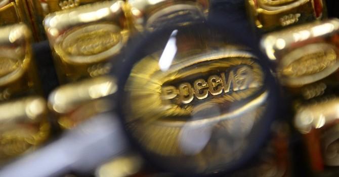 Vì sao Nga và Trung Quốc đang tich cực mua vàng?