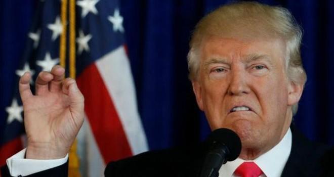 Ông Trump: 'Obama yếu và không hiệu quả'