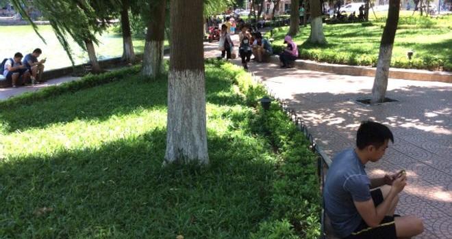 Hệ lụy Pokemon Go ở Việt Nam?