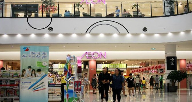Việt Nam: Cuộc chiến thị trường bán lẻ