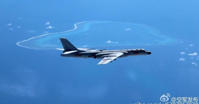 Trung Quốc sẽ công khai đối đầu Mỹ ở bãi Scarborough?