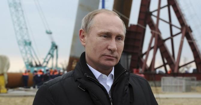 Bán đảo Crimea: Cuộc chơi mạo hiểm của ông Putin