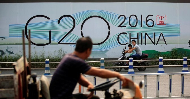 Trung Quốc khó ngăn được Ấn Độ nói về Biển Đông tại G20