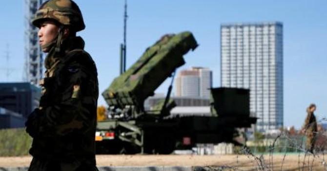Nhật hiện đại hóa vũ khí để ngăn Trung Quốc ở Biển Hoa Đông
