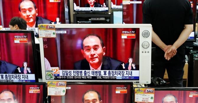 Quan chức Triều Tiên đào tẩu với 400 triệu USD