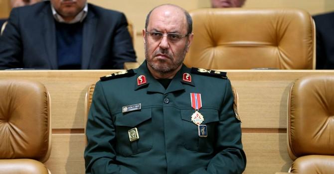 Tehran nói không giao cho Nga căn cứ quân sự Hamadan