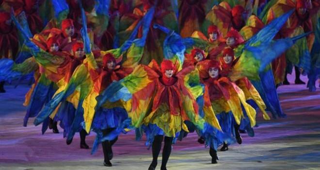 Olympic Rio thành công hay thất bại?