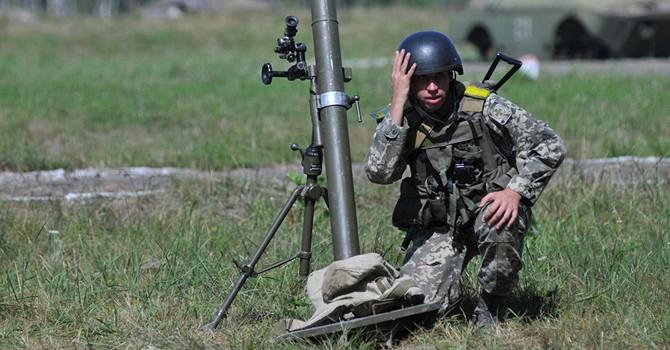 Quân đội Ukraine có thực sự là một trong những lực lượng mạnh nhất Châu Âu?