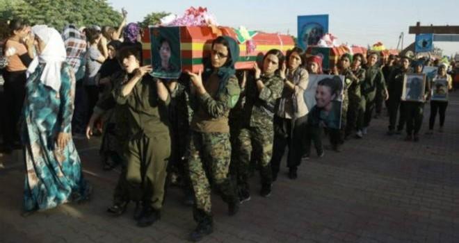 Xung đột giữa Thổ Nhĩ Kỳ, người Kurd và IS