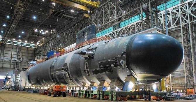 Bà Obama liên quan gì đến tàu ngầm hạt nhân mới nhất của Hải quân Hoa Kỳ?