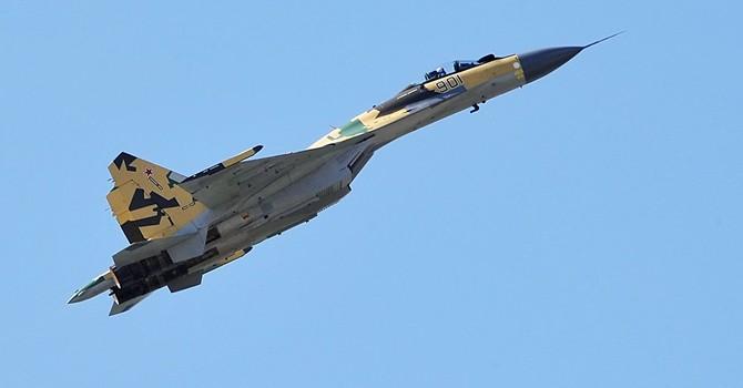 """Nhà phân tích: """"Một triệu năm tới, F-35 vẫn không thể thắng được Su-35"""""""