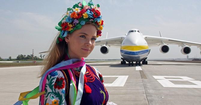Ukraine bàn giao cho Trung Quốc giấy phép máy bay chở hàng lớn nhất thế giới AN-225