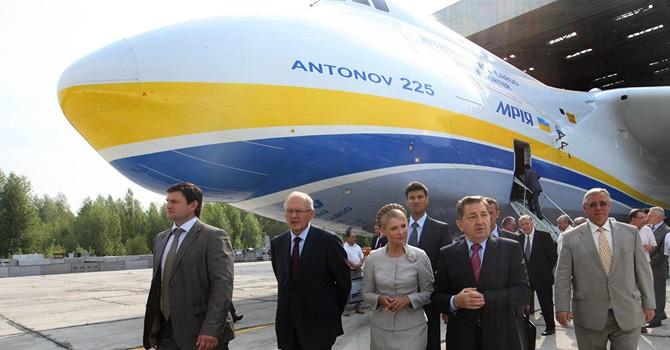 """Trung Quốc mua """"giấc mơ"""" của Ukraine để làm gì?"""