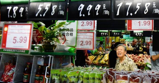 Trung Quốc và bài toán hóc búa để giải quyết nợ