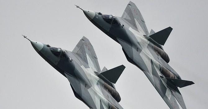 """Nga có thể """"cắt gân"""" không quân Hoa Kỳ bằng cách nào?"""