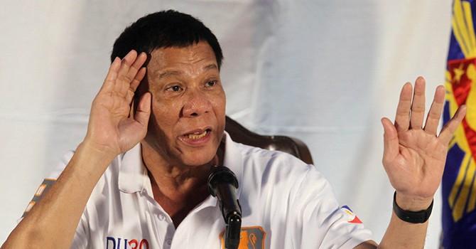 """Chưa nguôi vụ xúc phạm ông Obama, Tổng thống Philippines đã lại gọi Tổng thư ký Liên Hiệp Quốc là """"kẻ ngốc"""""""