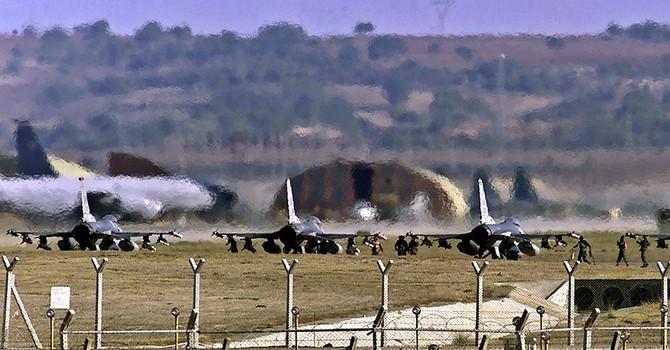 NATO tăng cường sự hiện diện ở Thổ Nhĩ Kỳ