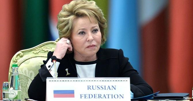 """""""Biện pháp trừng phạt chống nước Nga đã thất bại"""""""
