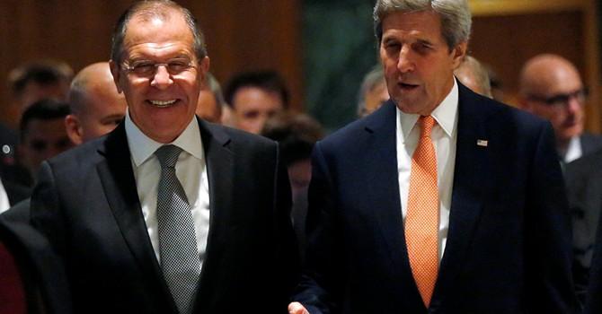 """Quân đội Mỹ cáo buộc Bộ Ngoại giao nước này """"cấu kết gian dối"""" với Nga"""