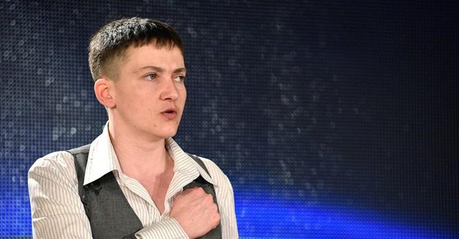 Vì sao Savchenko không phải là điệp viên của Nga?