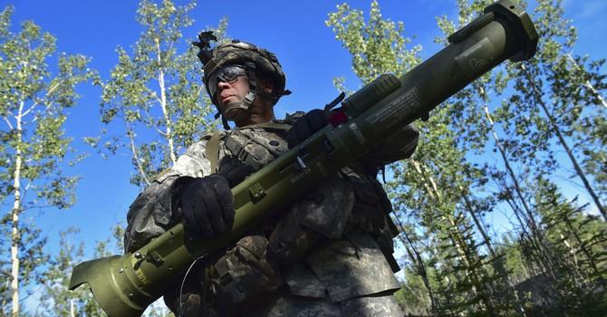 Hoa Kỳ thừa nhận không sẵn sàng xung đột quân sự với Nga