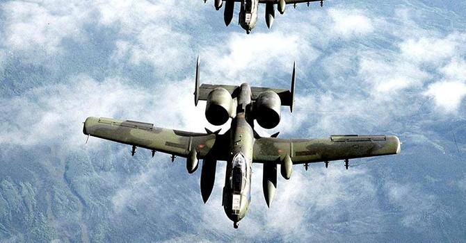 """Mỹ phải trả giá đắt vì """"lỗi tình báo""""ở Syria"""