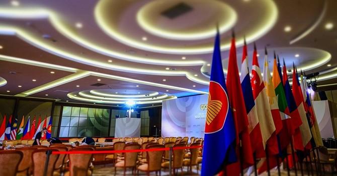 Các nước ASEAN muốn thành lập khu vực tự do thương mại với Nga