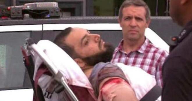 Bắt giữ nghi phạm đánh bom New York