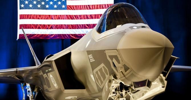Được đầu tư cả 'nghìn tỉ đô', chiến đấu cơ F-35 của Mỹ vẫn cứ trục trặc