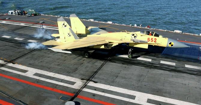 Trung Quốc tiết lộ về việc hình thành các hạm đội tàu sân bay tương lai