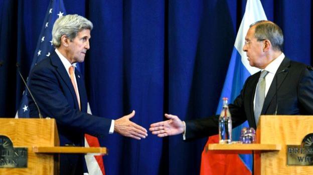 Đàm phán Nga - Mỹ bất thành, quân đội Syria mở cuộc tấn công Aleppo