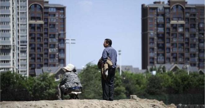 Kinh tế Trung Quốc chậm lại là 'rủi ro lớn nhất'