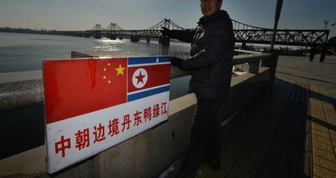 Mỹ phạt công ty Trung Quốc do làm ăn với Triều Tiên
