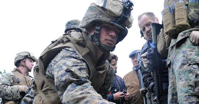 """The Nation: """"Quân đội Mỹ không nên tự xưng là tốt nhất thế giới"""""""