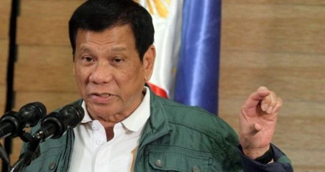 Người Do Thái phê phán việc ông Duterte ví mình như Hitler