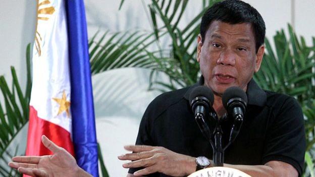 Điểm lại những phát ngôn và hành động đầy tai tiếng của ông Duterte