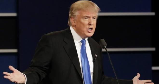 Ông Trump nhiếc mắng cựu hoa hậu Machado vì bị chỉ trích